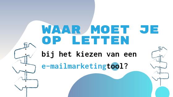 kiezen-e-mailmarketing-software