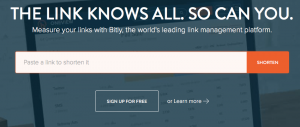 bitly linkverkorter1