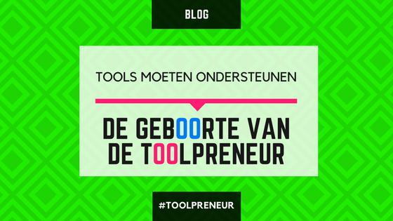 Geboorte-toolpreneur