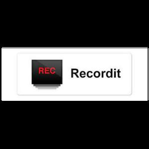 logo Recordit