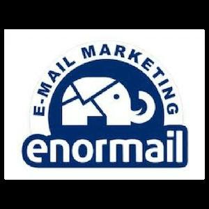 logo Enormail