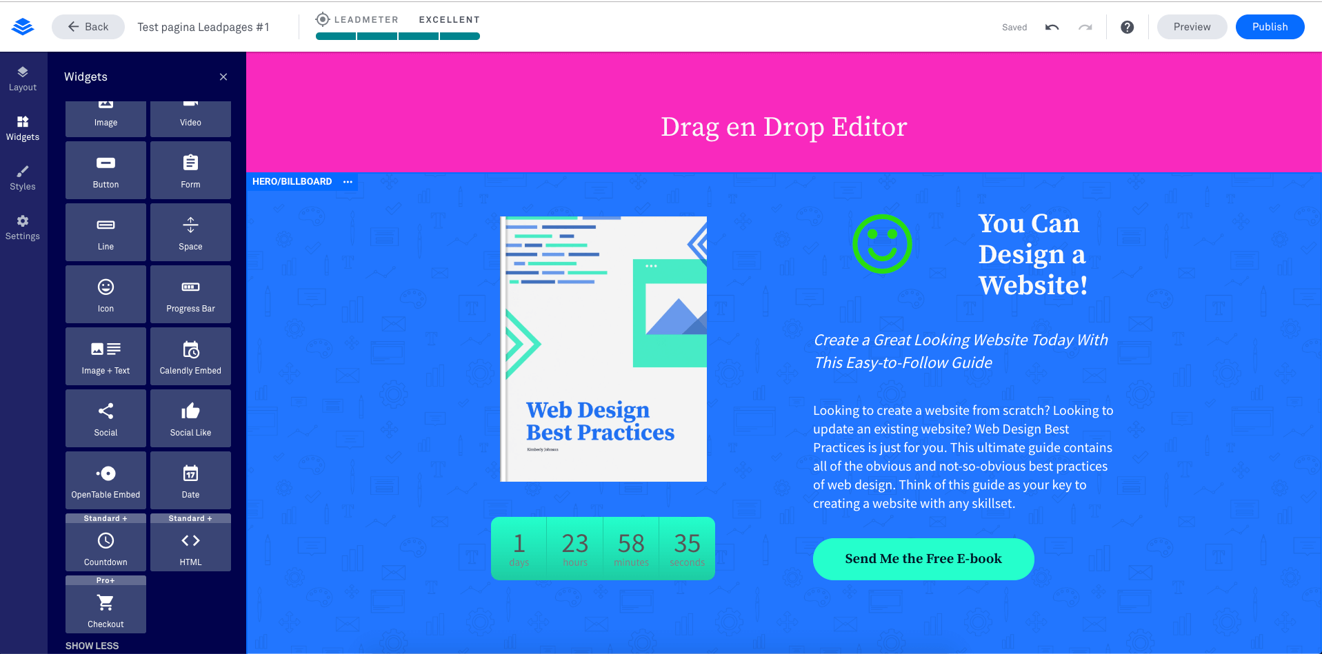 leadpages-drag-drop-edtor
