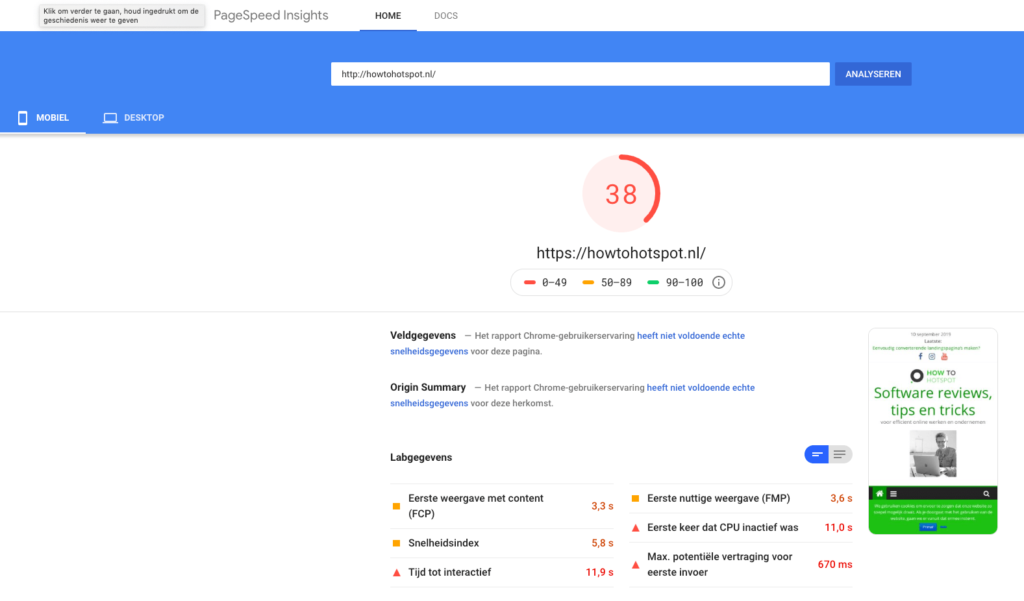pagespeed-insights-report-mobile