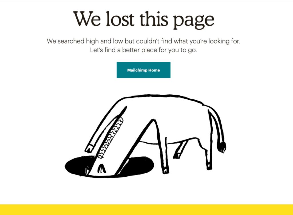 example-404-page-mailchimp