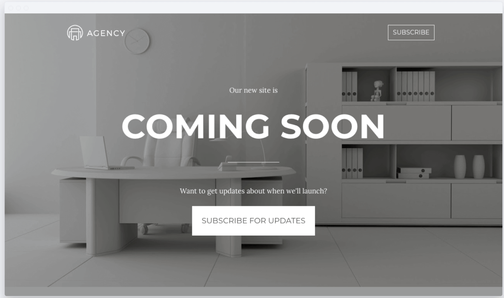 example-template-leadpages-coming-soon