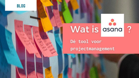 wat is Asana blogpost