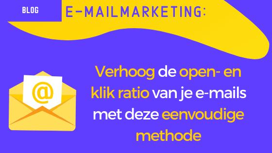 image-verhoog-open-klik-ratio-e-mails-slimme-methode