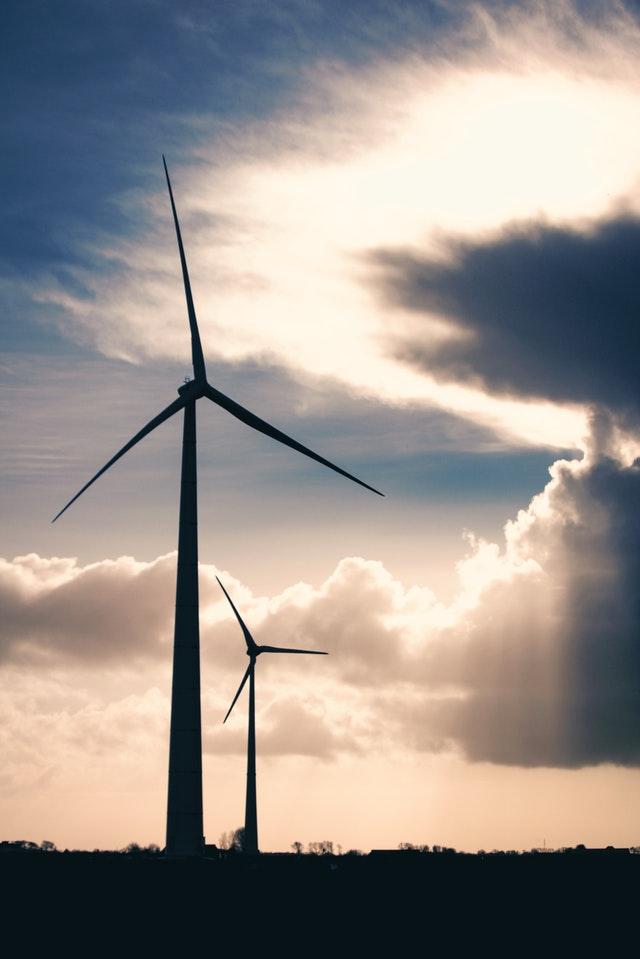Windmolen Windenergie