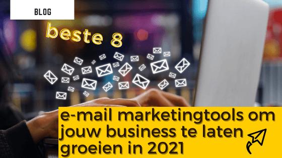 blog 8 beste e-mailmarketing