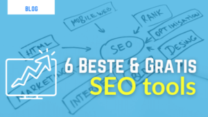 6 beste en gratis seo tools