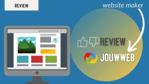Review Jouwweb