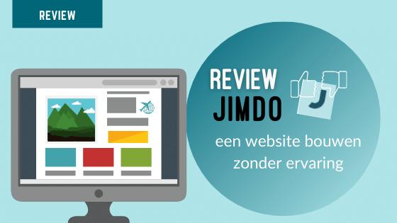 review Jimdo