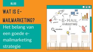 e-mailmarketing strategie